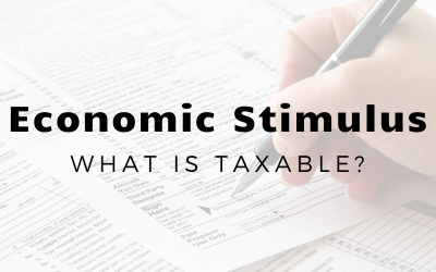 Which Stimulus Payments Are Taxable (and Which Aren't) For Brooklyn Taxpayers