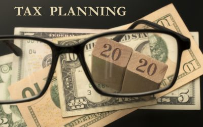 Save On Your Taxes With James Pantzis's Nine Tax Planning Questions