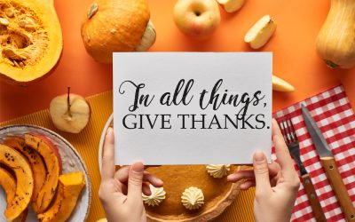Cultivating Gratitude for Thanksgiving 2020 in Brooklyn